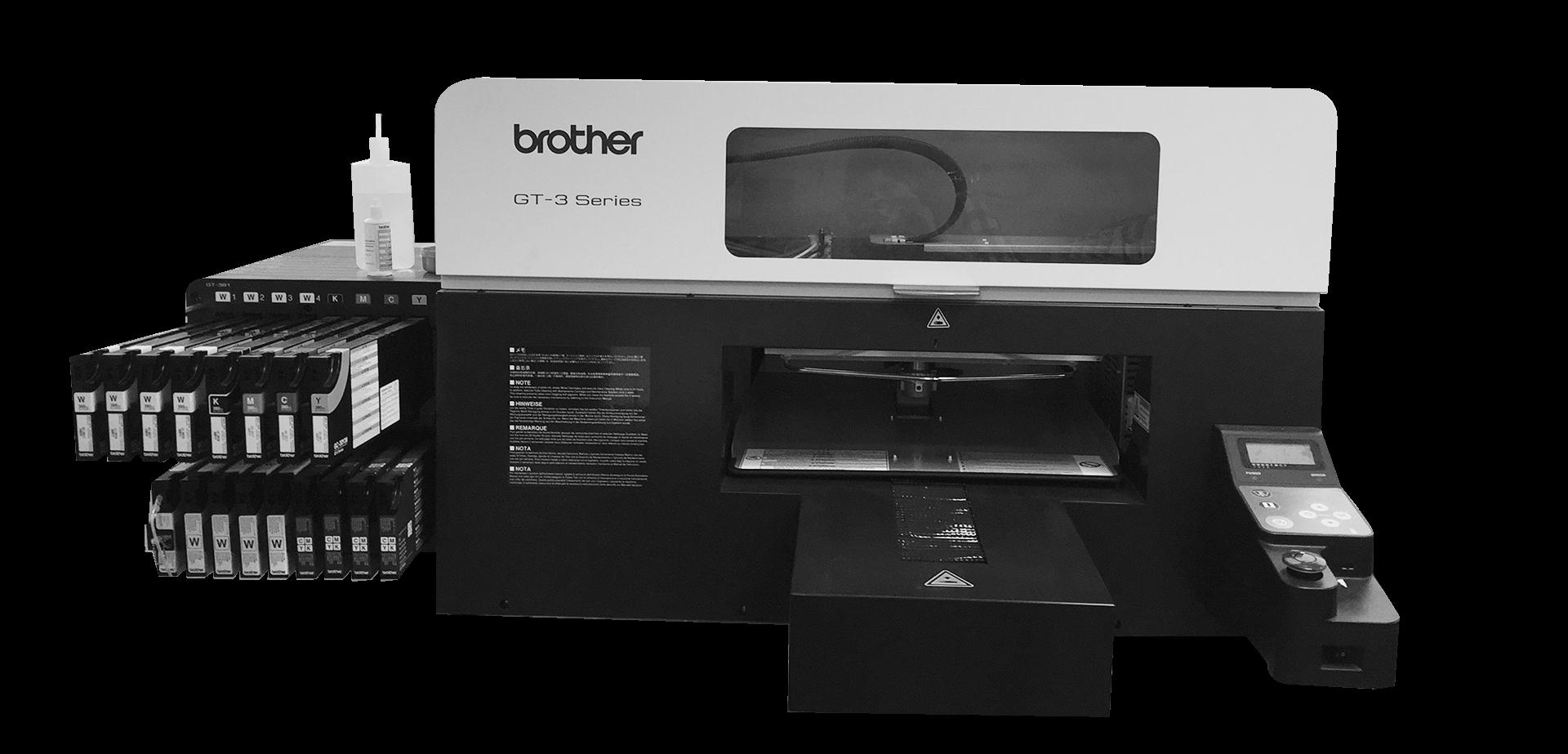 Imprimante BROTHER